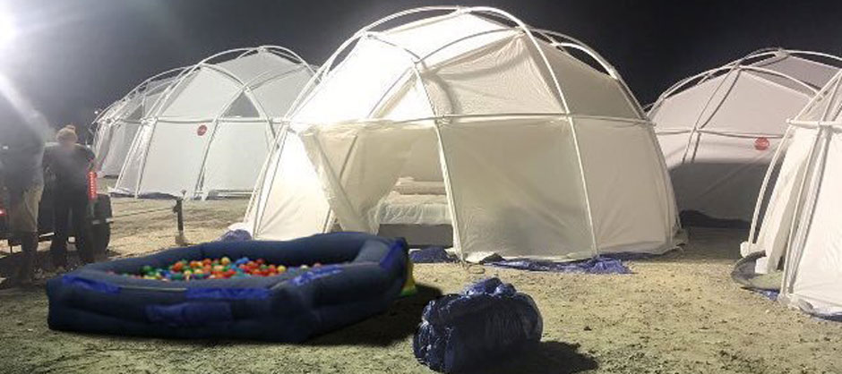 Join Our Waiting List for Fyre Festival 2019