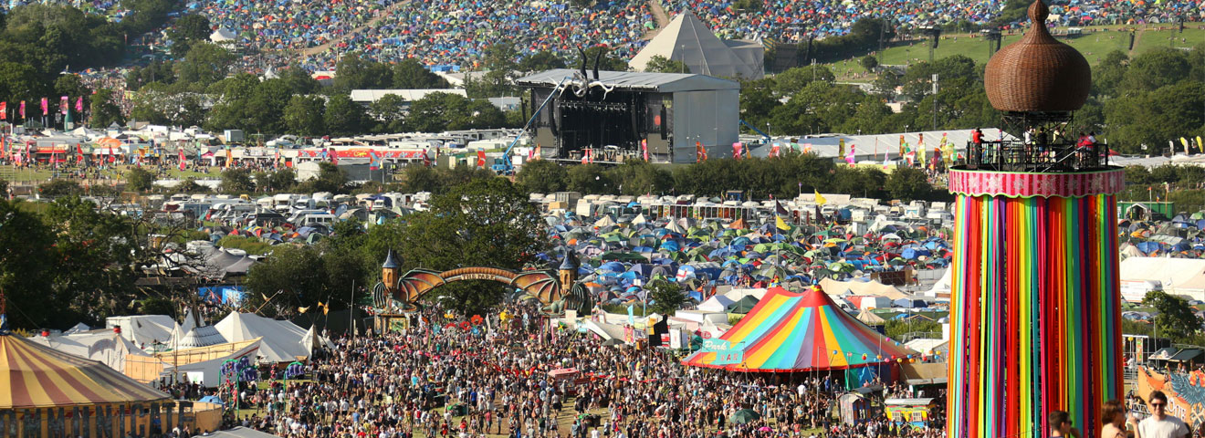 Glastonbury 2019 Lineup, Ticket Sales – Your FAQs Answered