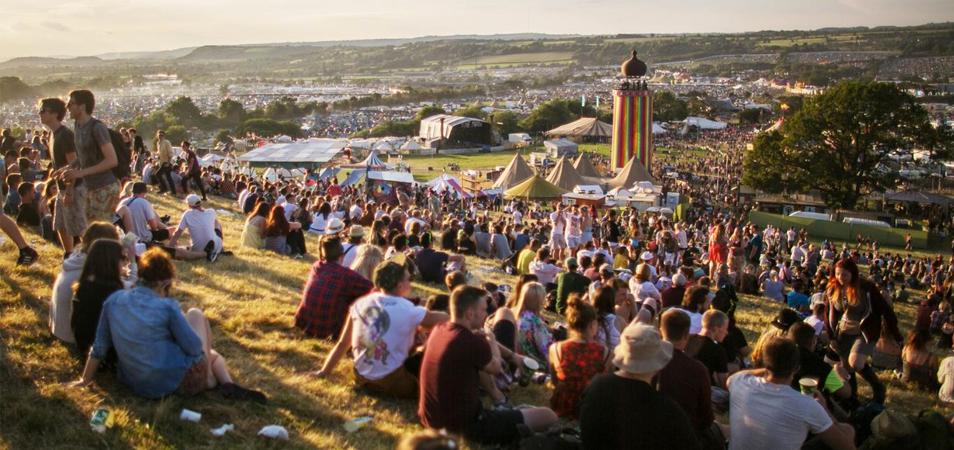 7 Stages of the Glastonbury Ticket Sale