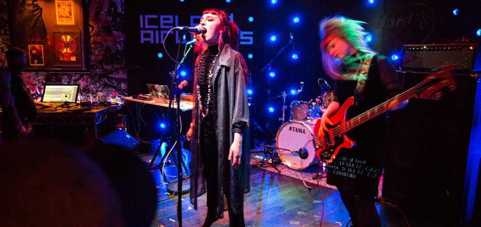 Iceland Airwaves Going Back to Their Roots with First Wave 20th Anniversary Lineup