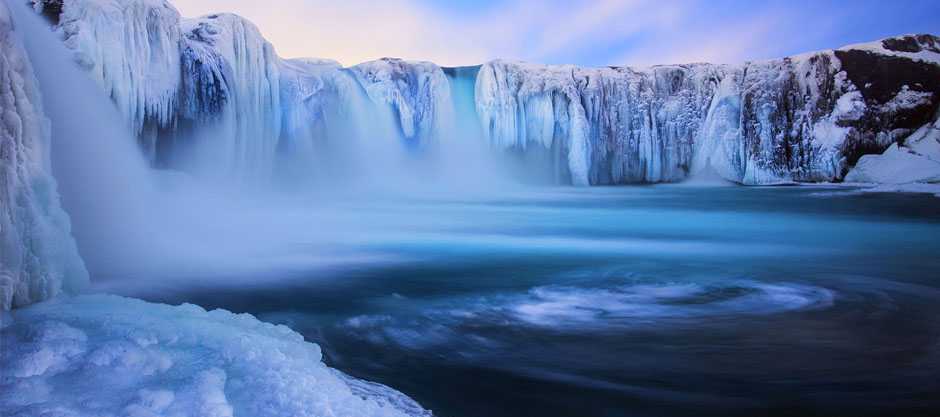 Iceland in Photos: The Beautiful Escape