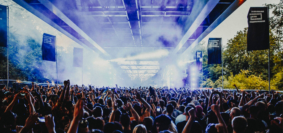 Junction 2 Festival Expanding to Two Days in 2019