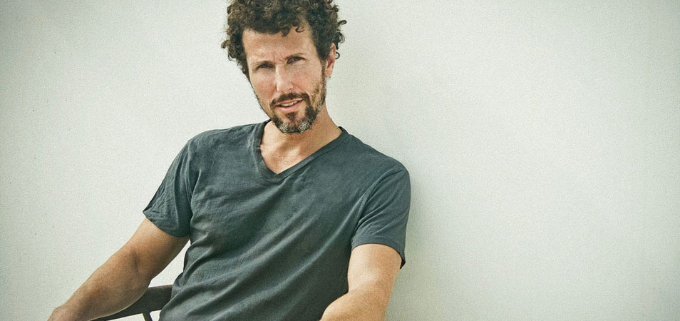 """Josh Wink: """"Music isn't tangible anymore. It's instant and disposable."""""""