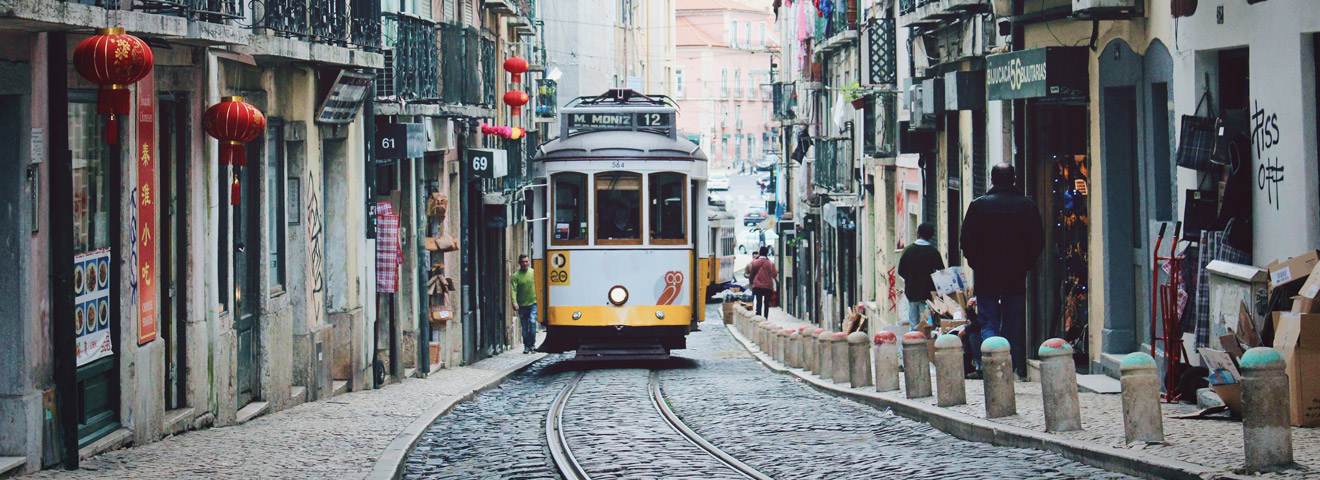 Five Things To Do In Lisbon This Winter