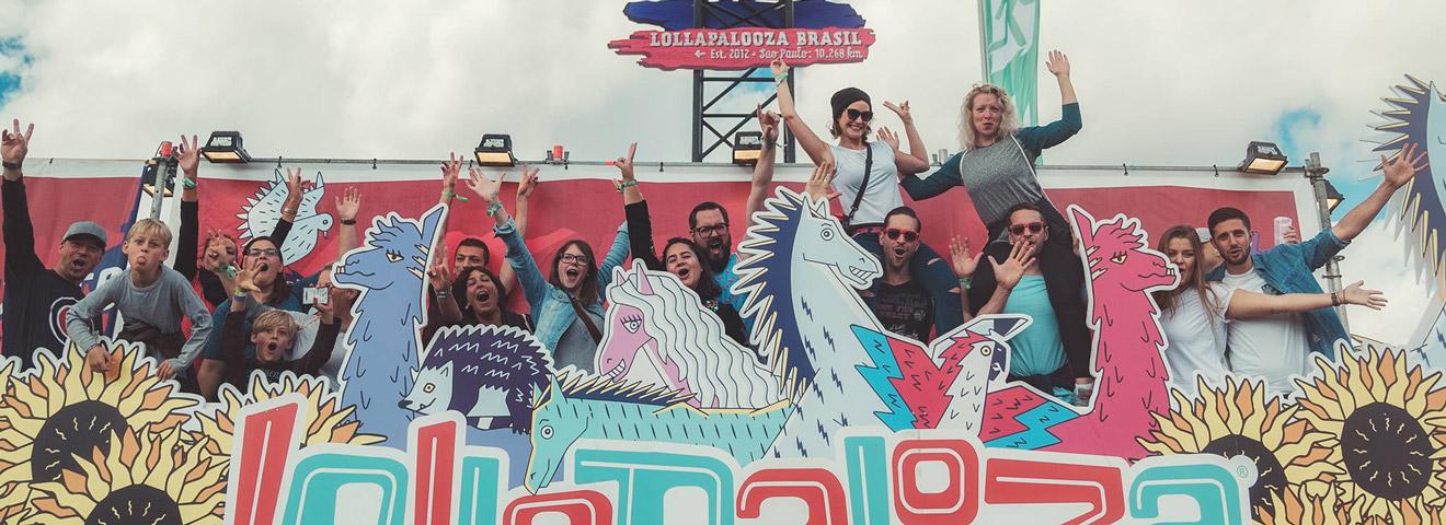 The Weeknd, Kraftwerk, Imagine Dragons: Lollapalooza Berlin Announce 2018 Lineup