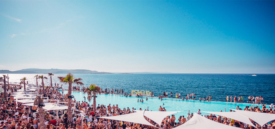 Lost & Found 2018 Announces Pool Party Lineups