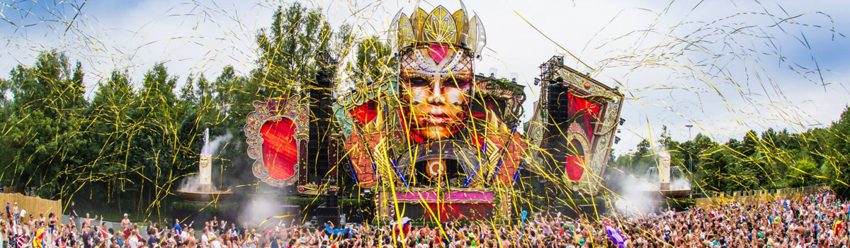 2014 Festival Highlights Of The Summer Season
