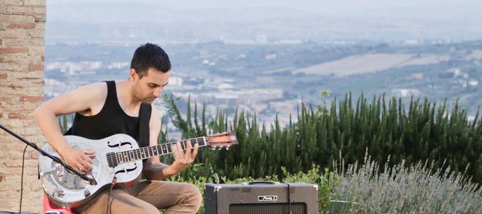 Vasto Siren Festival: The Essentials Of A Hybrid Festival