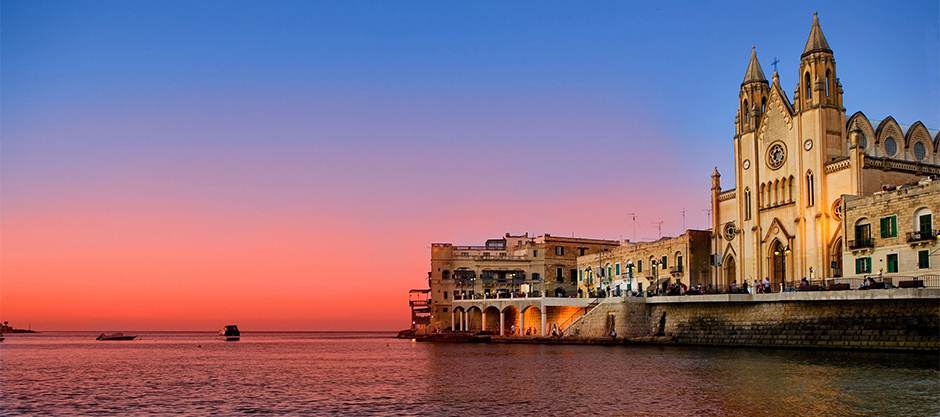 AMP Lost & Found 2018: Top 5 Things To Do in Malta