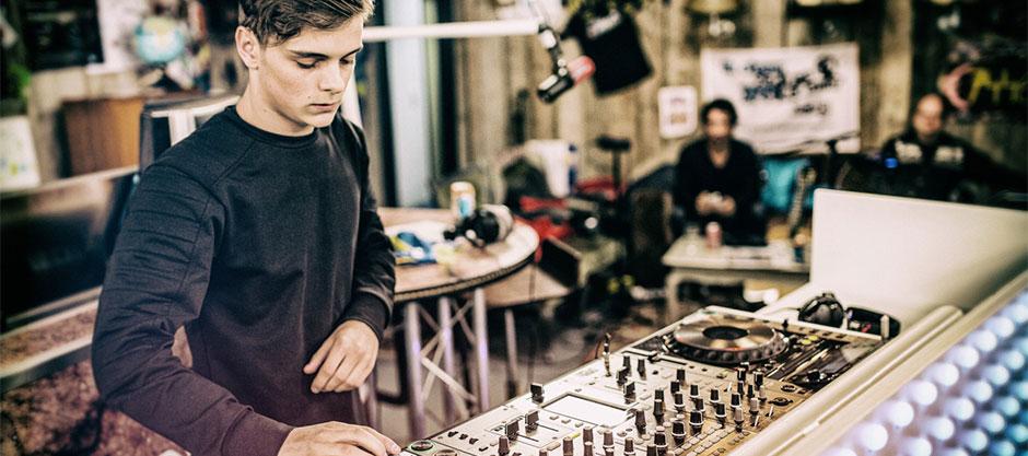 DJ Mag's Top 100 DJs: Festicket's Alternative Top 10