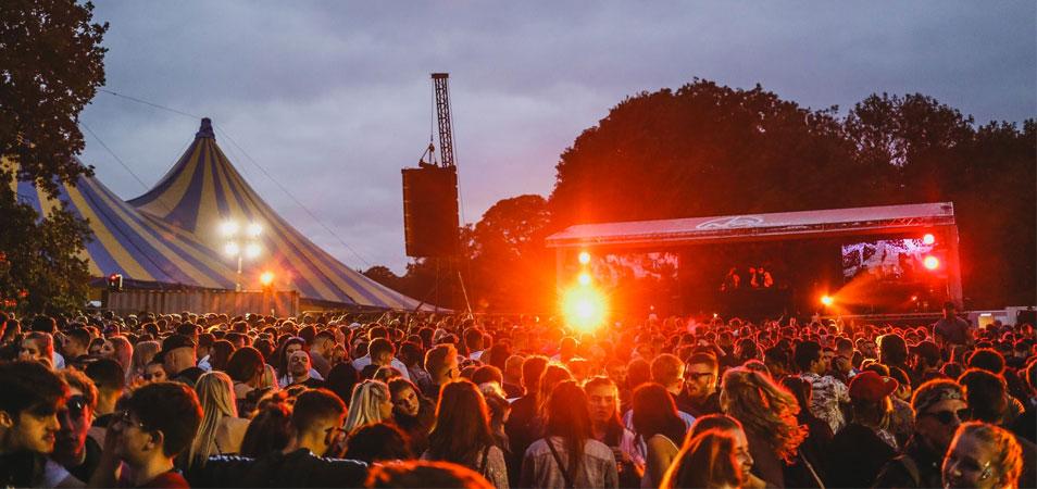 MiNT Festival Announces Brand New Venue for 2018