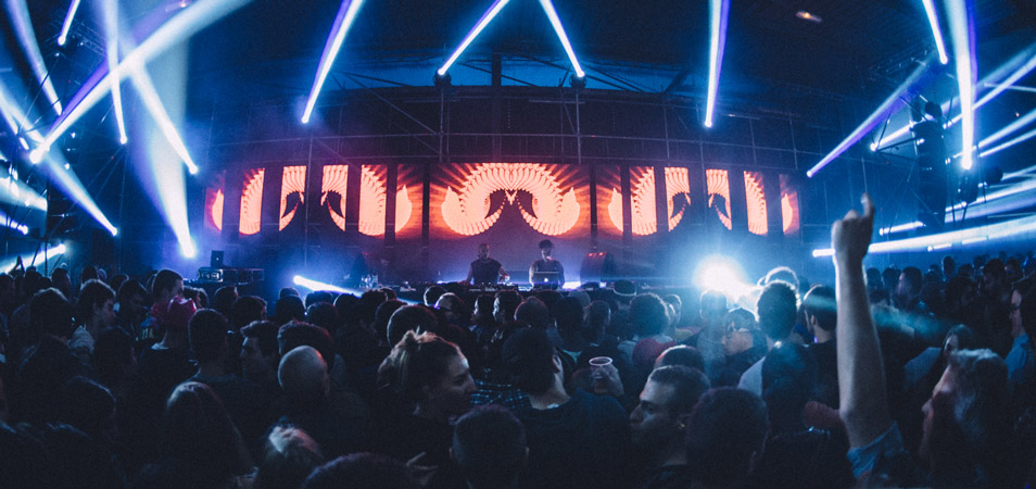 Win a Pair of Weekend Tickets to NAME Festival 2018
