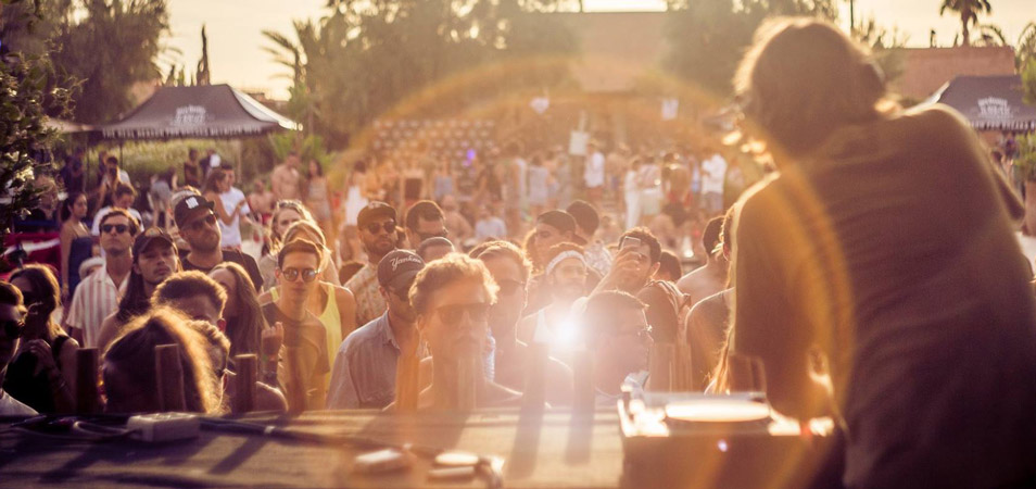 Oasis Festival: 10 Mixes to Get You in the Mood to 'Dance Somewhere Different'