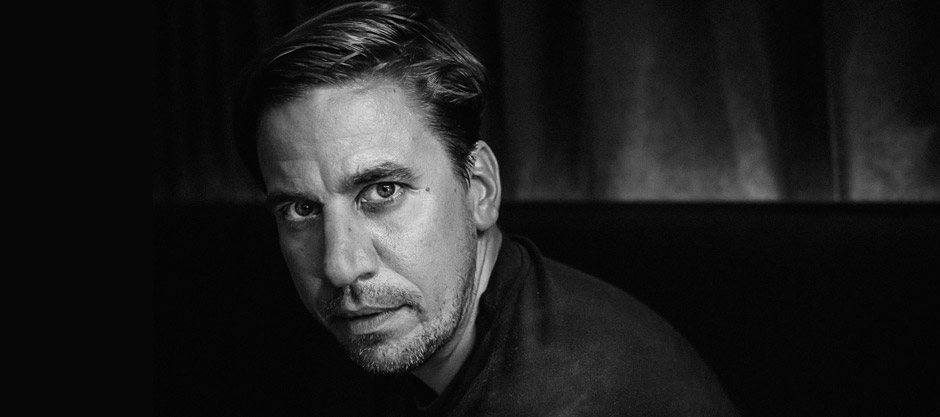 """Oliver Koletzki: """"Creating music is much more than just sitting in front of a computer"""""""