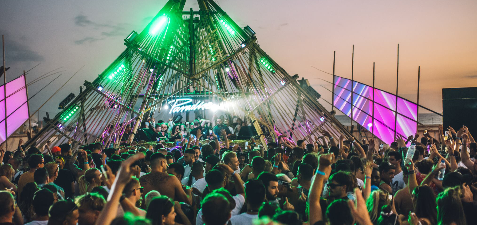 Daily Showcases Announced for The BPM Festival: Portugal