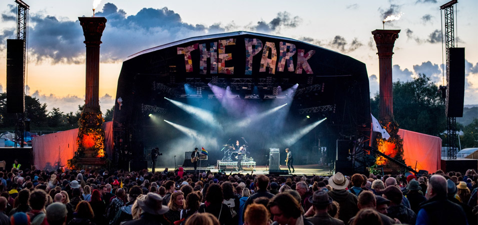 Festicket's Guide To Glastonbury Festival: The Park Stage