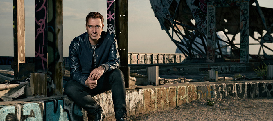 "Paul van Dyk: Politics of Dancing is about ""unifying people on dancefloors around the world"""