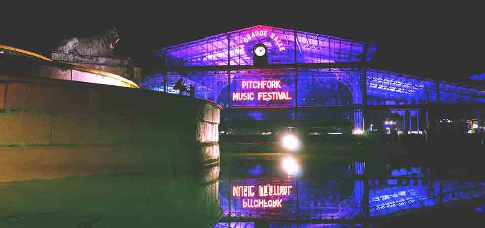 Kaytranada, Daniel Avery and Tirzah Among Final Additions to Pitchfork Paris Lineup