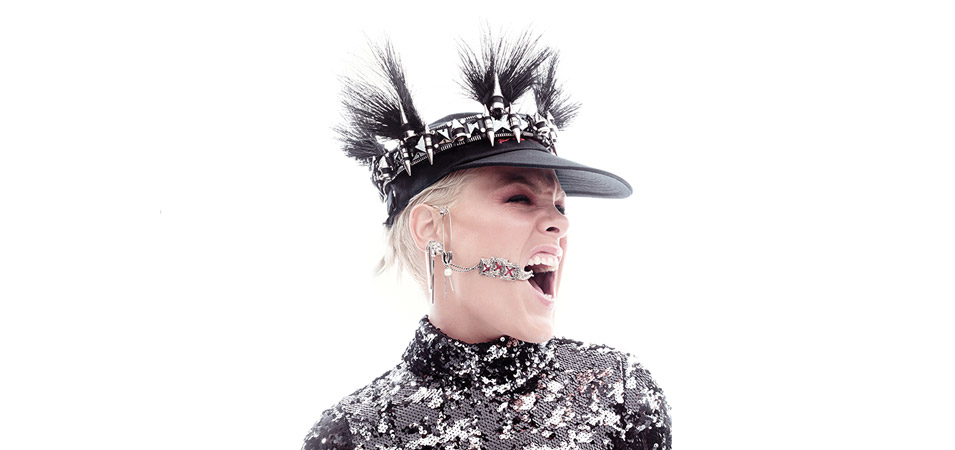 Rock In Rio 2019: P!nk, Black Eyed Peas & Anitta Join the Lineup