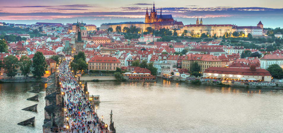 Prague: The Locals' Alternative Guide to the Czech Capital