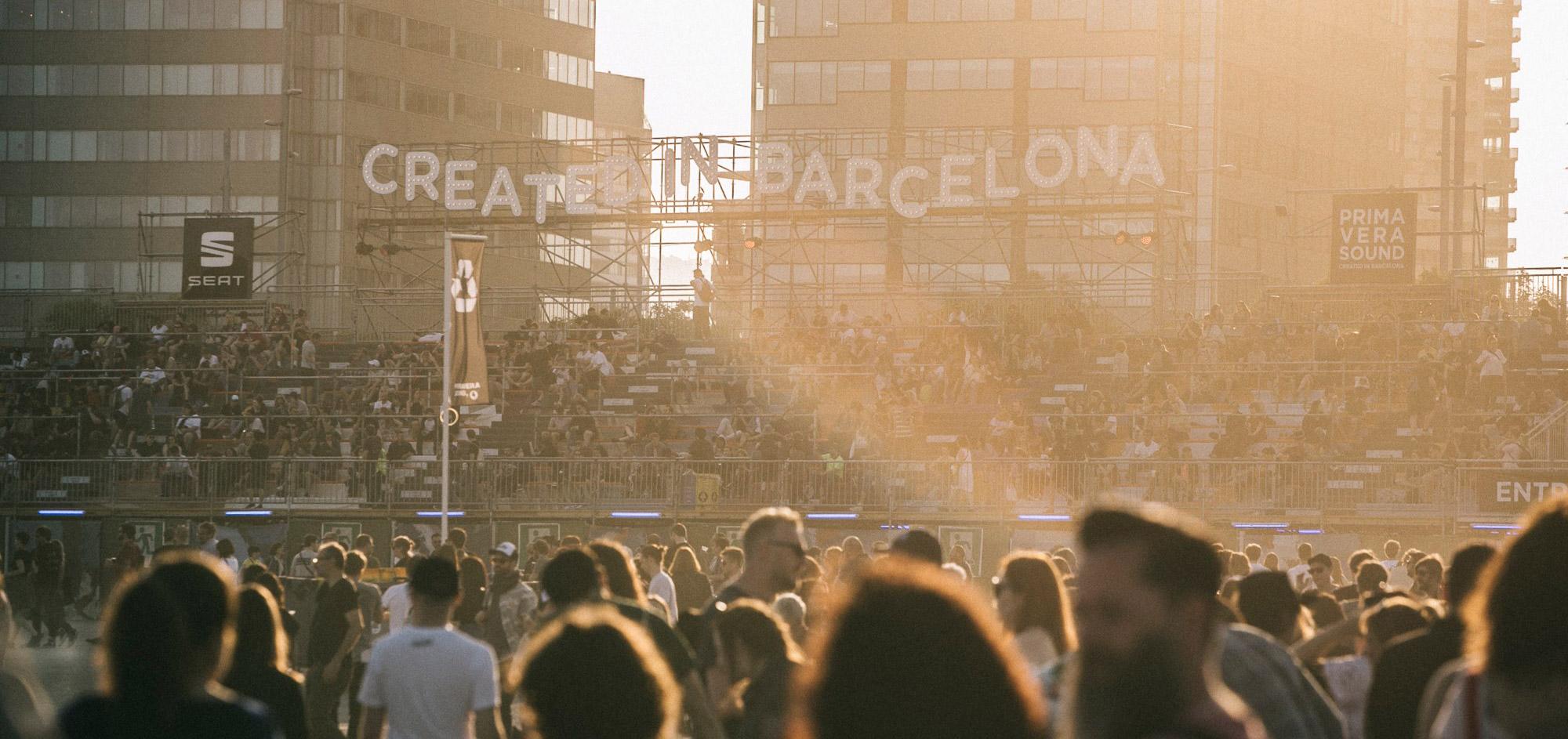 Image result for primavera sound barcelona 2019