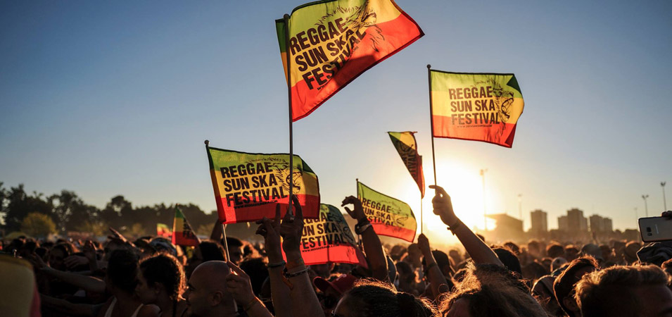 Top 10 Reggae Festivals in Europe - Festicket Magazine
