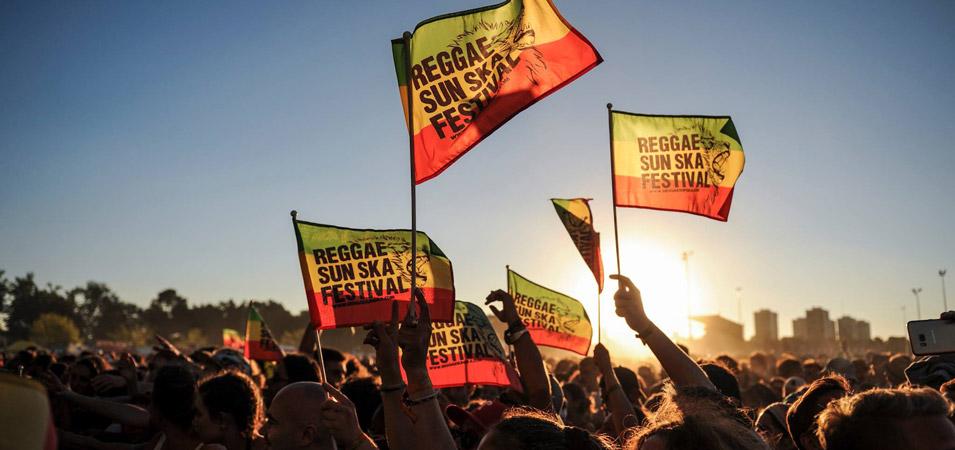 Reggae Sun Ska Announce First Names for 2018