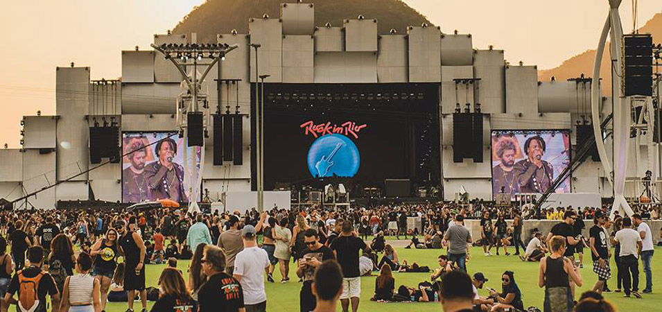 Rock In Rio Lisboa 2018: The Ultimate Preview
