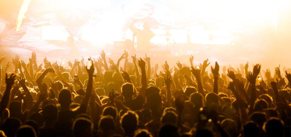Top 20 Rock Music Festivals in Europe