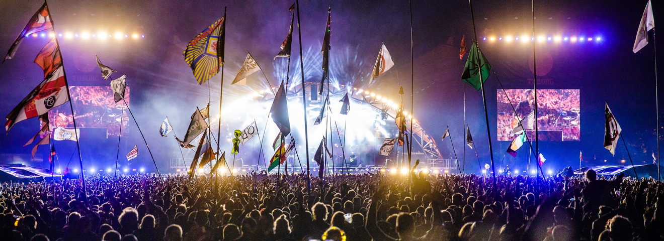 Roskildes Glorious 2018 Lineup Is Finally Complete Festicket Magazine