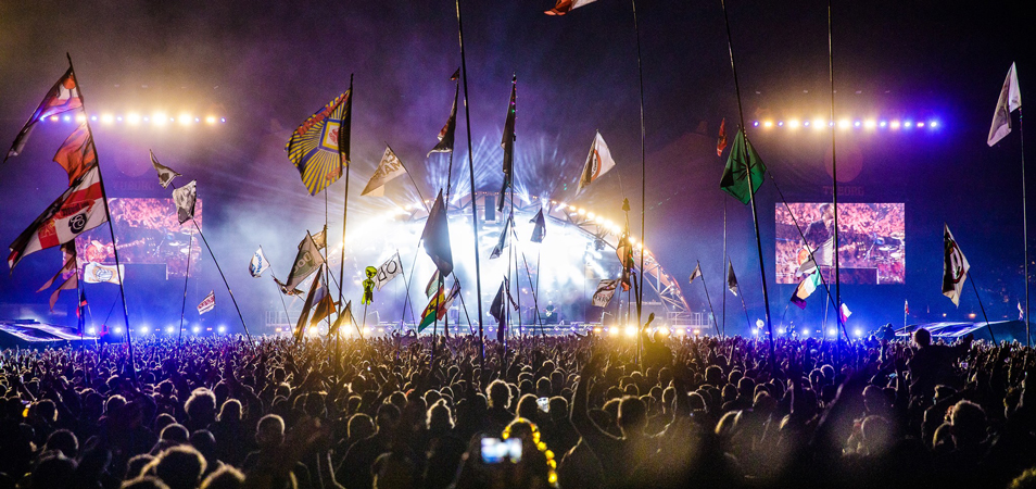 Roskilde's Glorious 2018 Lineup is Finally Complete