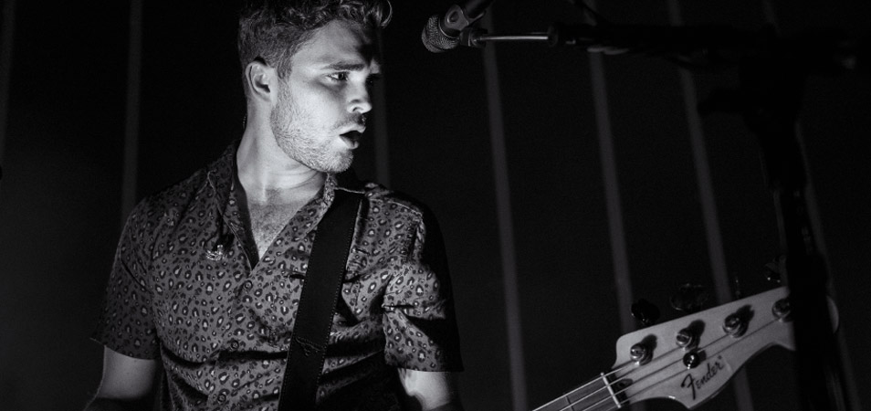 BIME Live 2017: Royal Blood, Metronomy and More Added to the Lineup