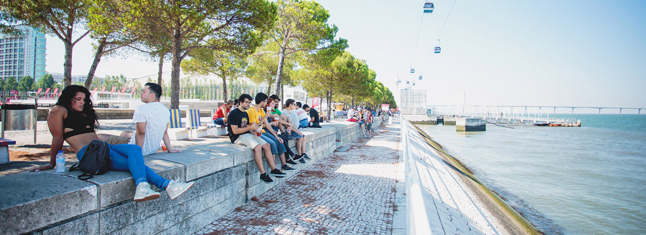 A Local's Guide to Lisbon with Capitão Fausto