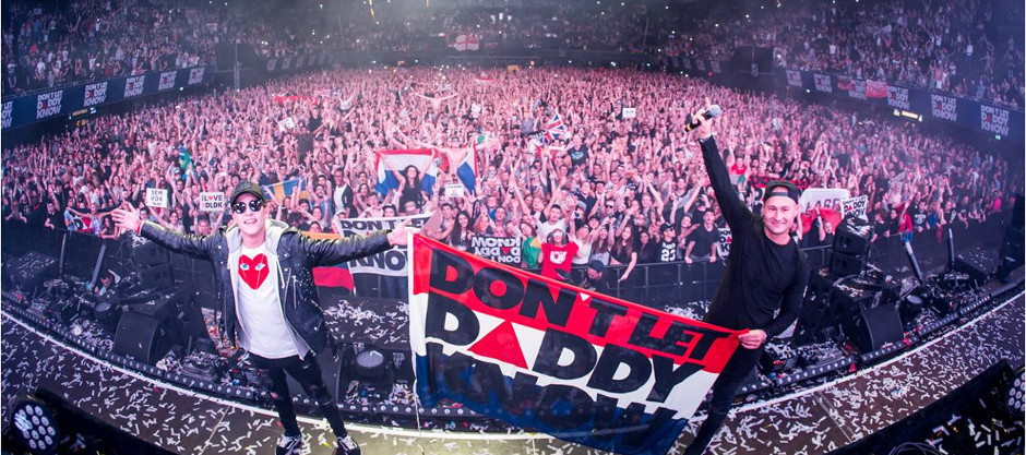 Sem Vox on DLDK, Energy and Why Music Brings People Together