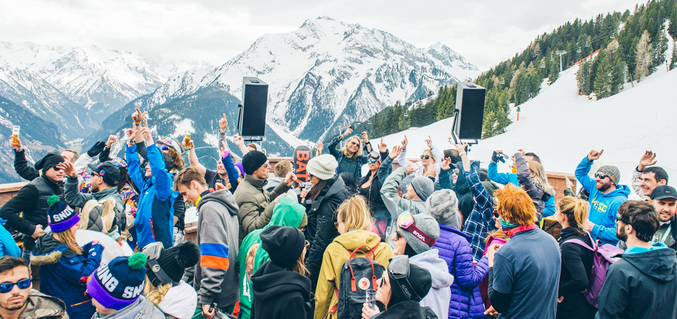 Snowbombing 2019: Stormzy, The Prodigy & Fatboy Slim Amongst First Names Announced