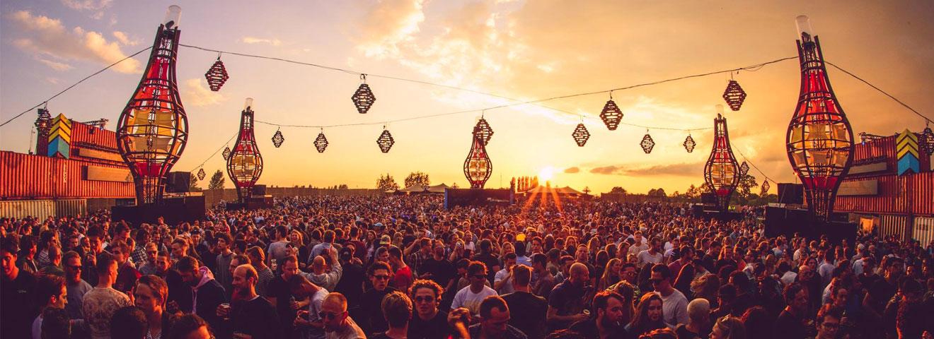 Soenda Festival 2018: Ten Mixes to Get You Rave Ready