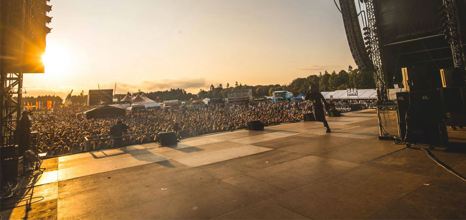 Sundown Embraces Pop As Shawn Mendes Tops 2018 Lineup