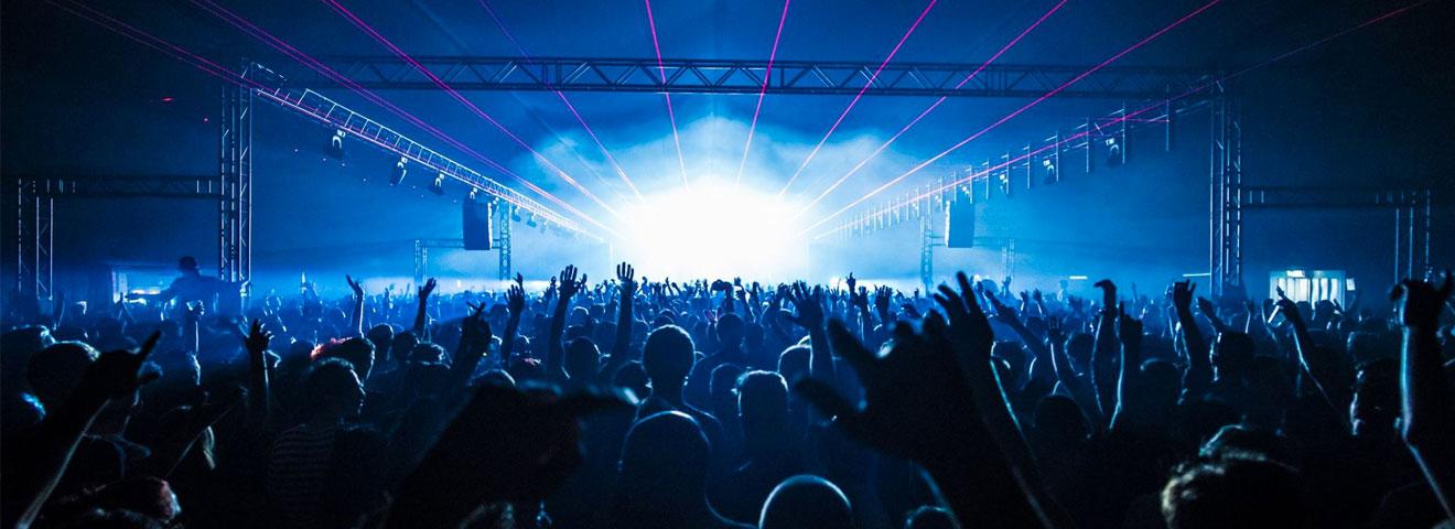TOP 10: Techno Festivals in Europe 2018