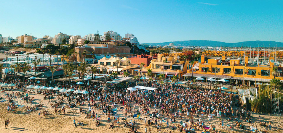 Final Lineup Revealed for The BPM Festival Portugal