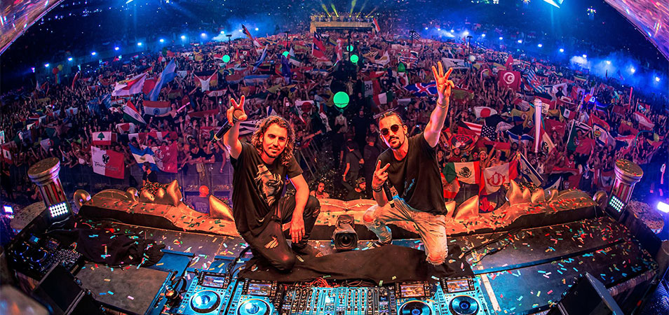 Tomorrowland 2018 Lineup: Alesso, Dimitri Vegas & Like Mike and More Added