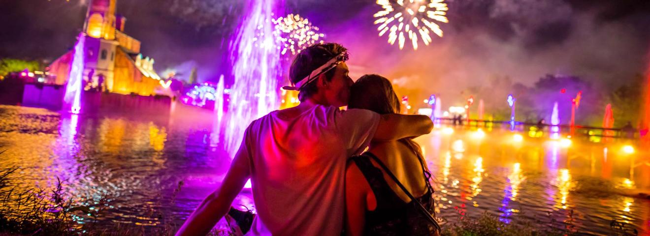 Tomorrowland 2018: Beyond The Music