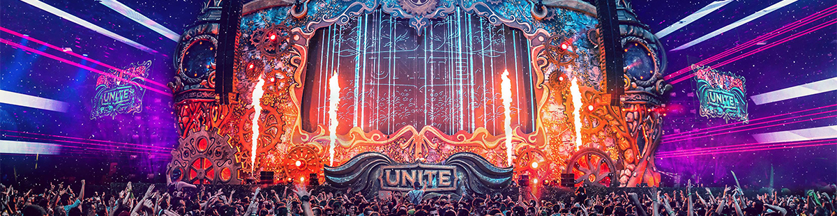UNITE With Tomorrowland: Pre-Registration Now Open