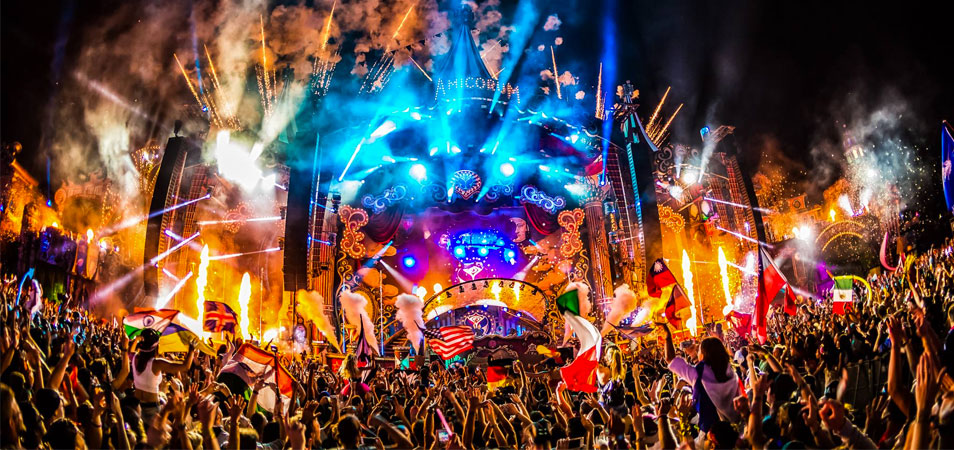 Tomorrowland 2018: Everything You Need To Know