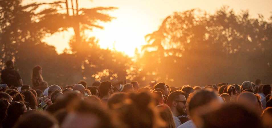 TOP 10: Music Festivals in France