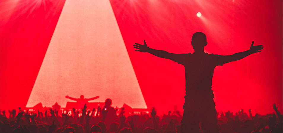 TOP 10: Electronic Music Festivals in Europe