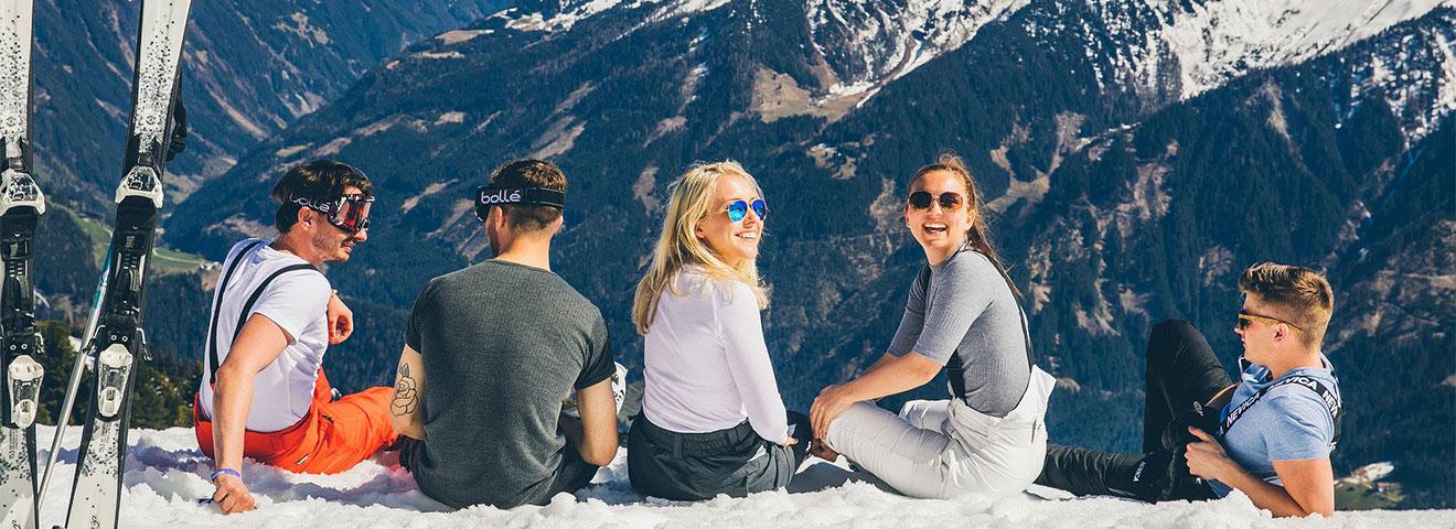 TOP 10: Snowsports Music Festivals in Europe