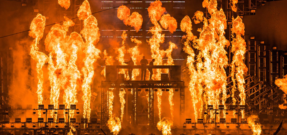 Top 5 Moments from UMF 2018: Special Guests, New Music, and the Reunion Everyone Wanted