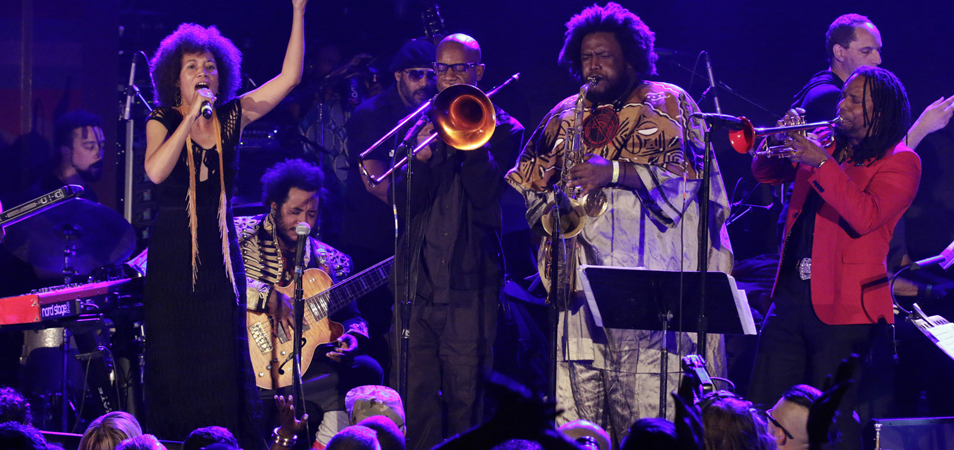Top 10 Jazz Festivals in the USA