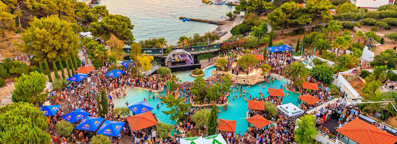Ultra Beach 2018: Fedde Le Grand, Nicky Romero & Oliver Heldens Confirmed