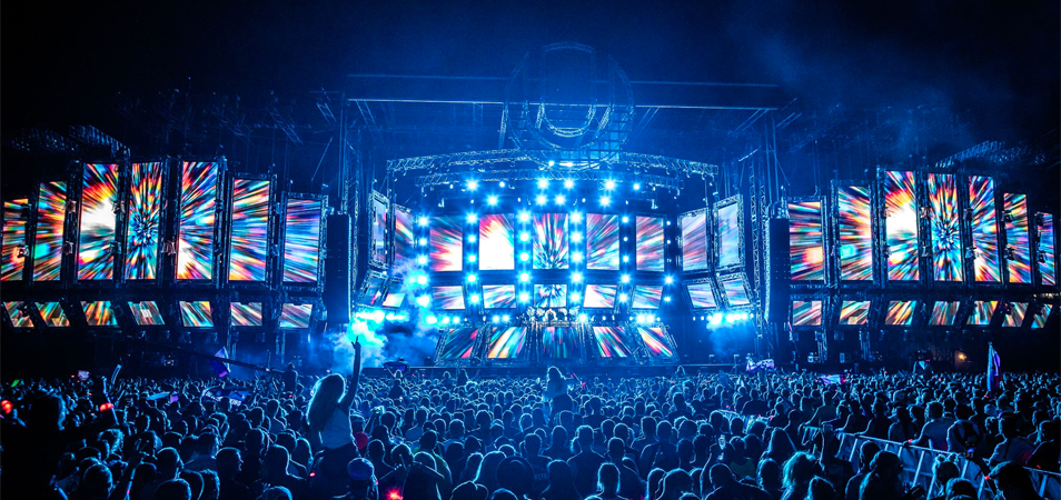 Ultra Europe 2019 Ticket Sale Announced